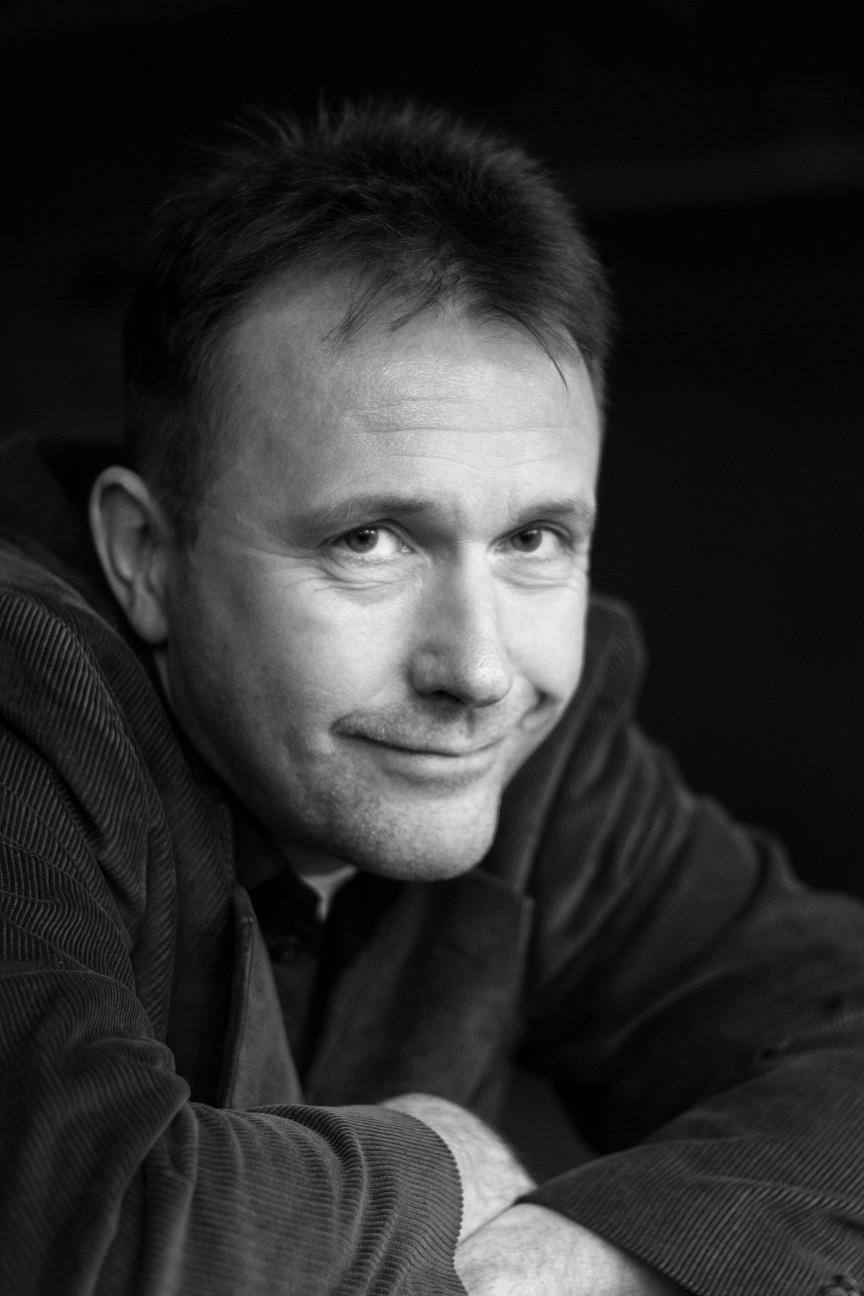 Über mich - Bernd Ohm