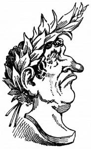 Bust-of-Caesar