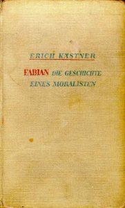 Fabian - Cover 1931